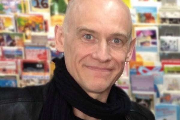 Jean-François Thiery
