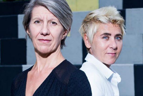 Anne Plichota et Cendrine Wolf