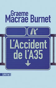 Accident de l'A35