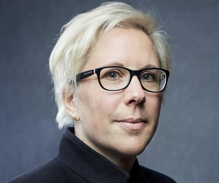 Charine Marlene