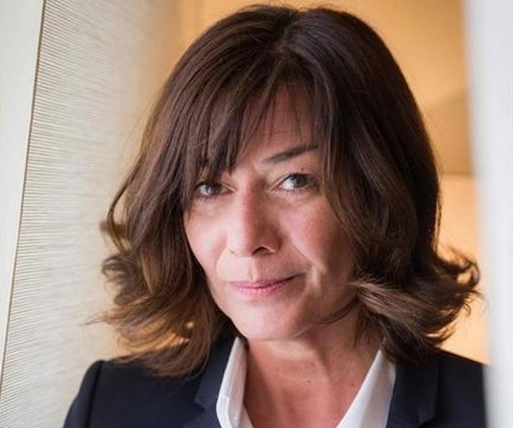 Sandrine Destombes
