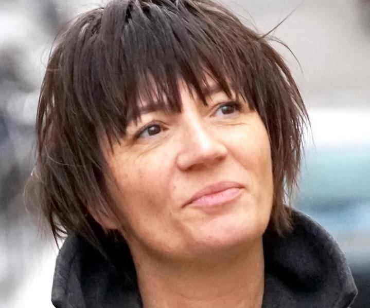 Michèle Pedinielli