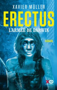 erectus l armée de darwin